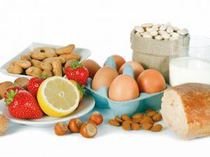 Intolerâncias e Alergias Alimentares