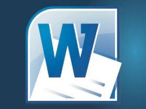 Microsoft Word para a Área da Saúde