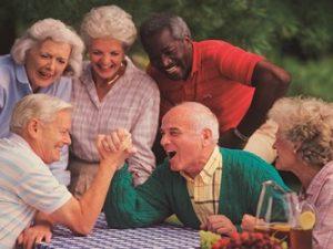 Sarcopenia no processo de envelhecimento