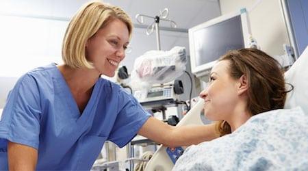 auxiliar-enfermagem
