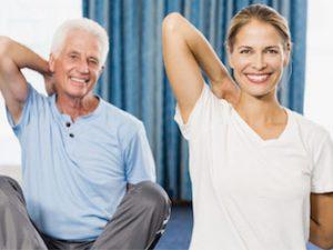Especialização em Fisioterapia em Gerontologia
