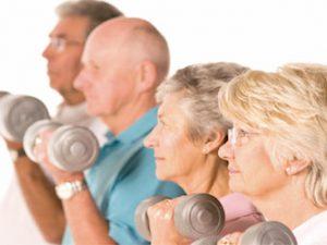 Especialização em Fisiologia do Exercício e Treinamento Resistido na Saúde, na Doença e no Envelhecimento