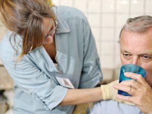 Especialização em Fonoaudiologia Hospitalar em Disfagia Adulto