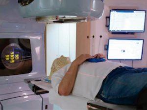 Especialização em Radioterapia para Tecnólogos em Radiologia