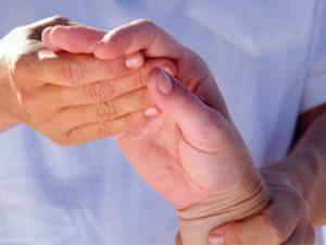 Especialização em Terapia da Mão