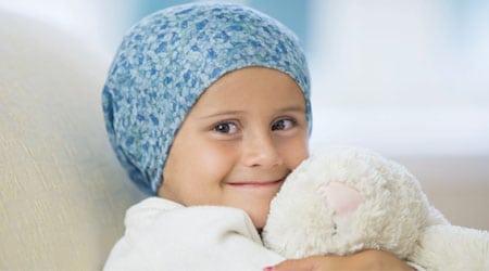 Especialização de Enfermagem em Oncologia e Hematologia Pediátrica