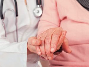 Especialização em Fisioterapia em Cuidados Paliativos