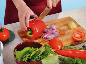 Aproveitamento Integral de Alimentos