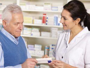Orientações para a dispensação de Medicamentos em Drogarias