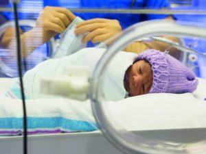 Especialização em Enfermagem em Cuidados Intensivos e de Emergência ao Recém-nascido, à Criança e ao Adolescente