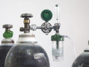 II Workshop: Uso perioperatório de gases medicinais