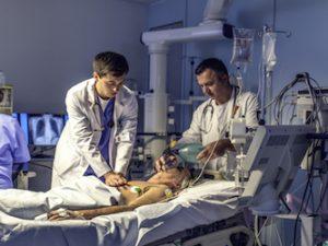 Fisioterapia em Terapia Intensiva, Urgência e Emergência