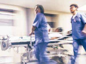 Urgência e Emergência em Oncologia