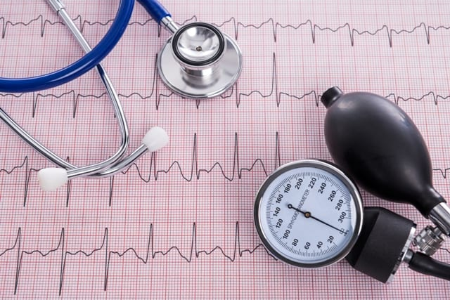 importância do eletrocardiograma