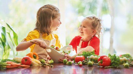 I Meeting de Atualização em Nutrição Pediátrica