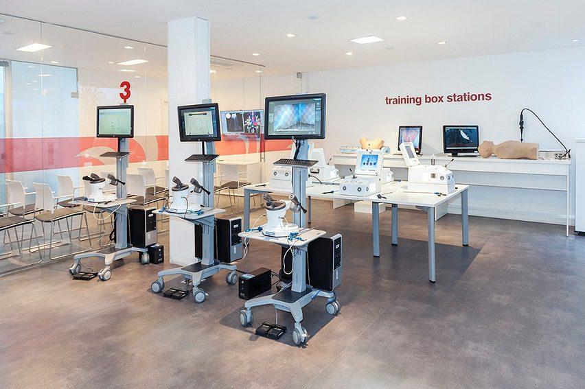 Centro de Simulação