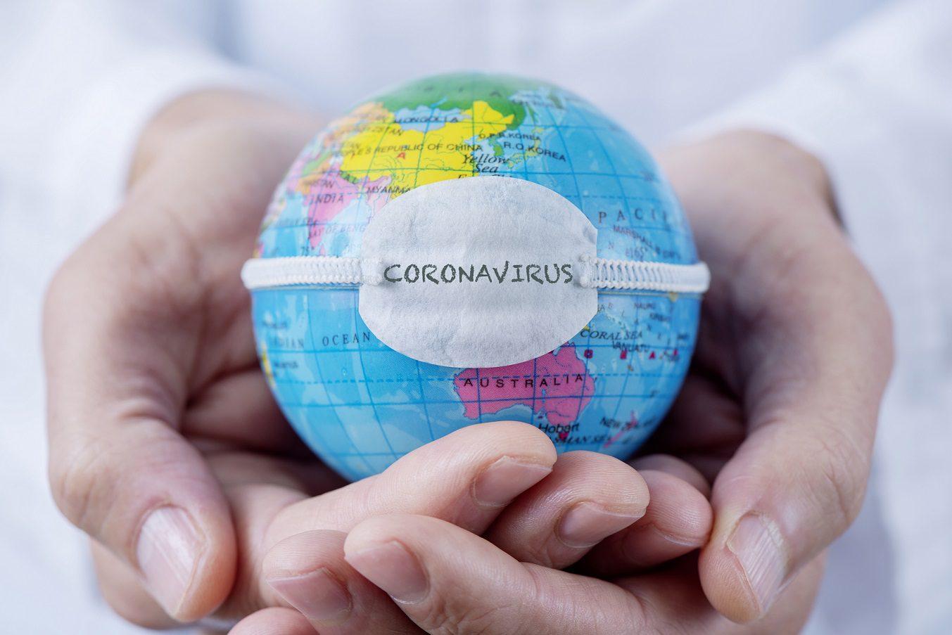 A pandemia de coronavírus e os cuidados realmente necessários
